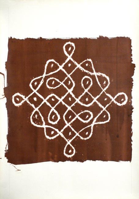 Kolam #4